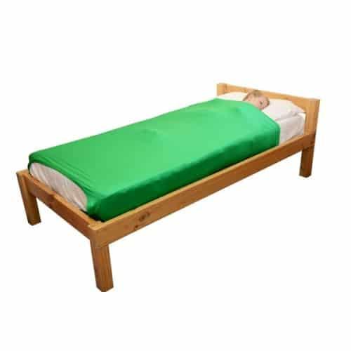 Lyrca Bed Sheet U2013 King Single