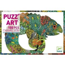 puzz art